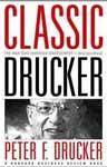 Classic Drucker by Peter F. Drucker