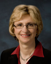 Vivian Mastrangelo, PCC, Executive Coach